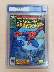 The Amazing Spider-Man #200 CGC 9.6