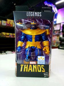 Marvel Legends 6-Inch Thanos Walmart Exclusive