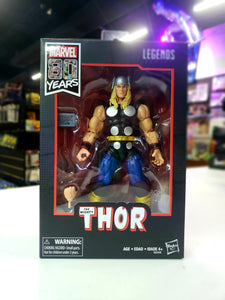 Marvel Comics 80th Anniversary Legends 6-Inch Thor