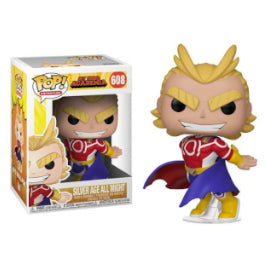 Funko Pop! Silver Age All Might