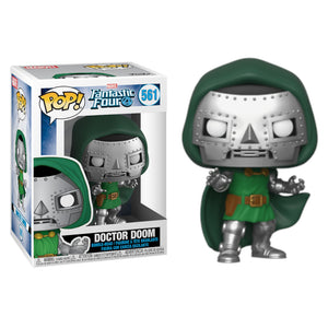 Funko Pop! Doctor Doom