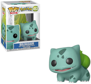 Funko Pop! Pokemon - Bulbasaur