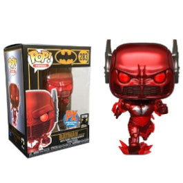 Funko Pop! Red Death PX Exclusive