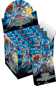 YU-GI-OH CCG: STRUCTURE DECK - MECHANIZED MADNESS PRESALE