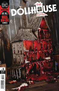 DOLLHOUSE FAMILY #6 (OF 6) (MR) - PREORDER 5/19/2020