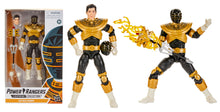 Load image into Gallery viewer, POWER RANGERS LIGHTNING 6IN ZEO GOLD RANGER AF - PRESALE - JULY 2020