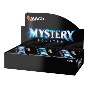 MAGIC THE GATHERING: MYSTERY BOOSTER PRESALE - JUNE 2020