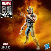 Load image into Gallery viewer, Marvel Legends 6-Inch Cowboy Logan
