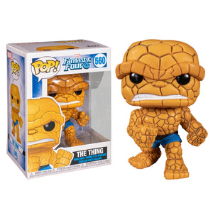 Funko Pop! The Thing