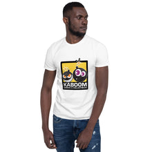 Load image into Gallery viewer, Kaboom LG Logo T-Shirt