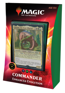 Magic the Gathering: Commander 2020 - Ikoria - Ruthless Regiment (PRESALE)