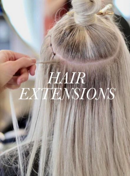 Hair Extension Methods ✰ Pros and Cons