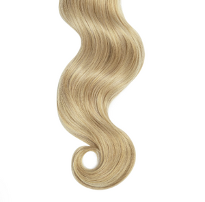 #22 Beige Blonde Straight Human Hair I Tip Extension
