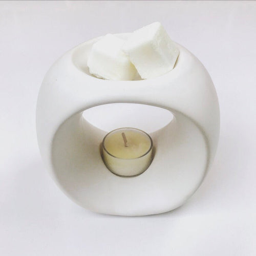 Ceramic Melts Burner