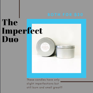 The Imperfect Duo