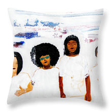 Load image into Gallery viewer, Where I Live - Throw Pillow