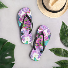 Load image into Gallery viewer, GARDEN Flip-Flops