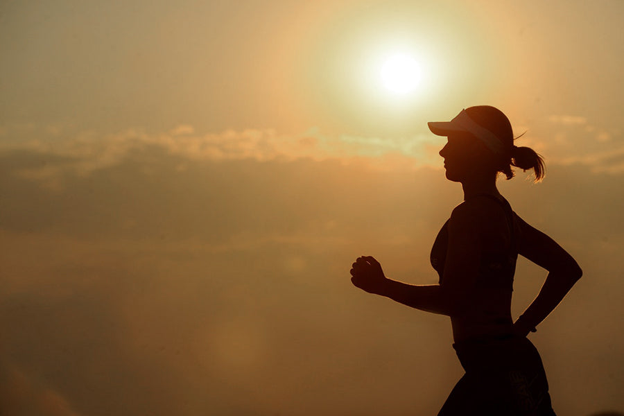How To Start Running Again: 5 Tips To Finish What You Started