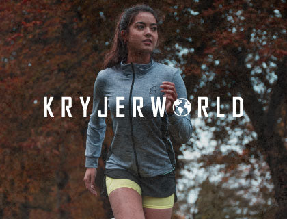 KRYJER | KEEP IT ON | OFFICIAL STORE