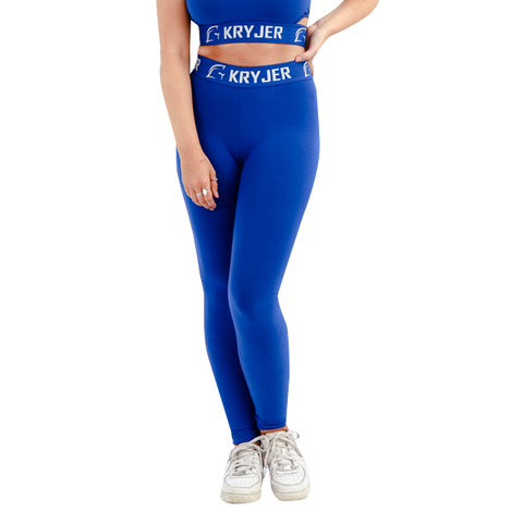 Legacy Leggings Blue