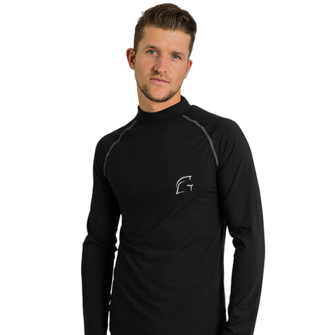 Drive Compression Top Black