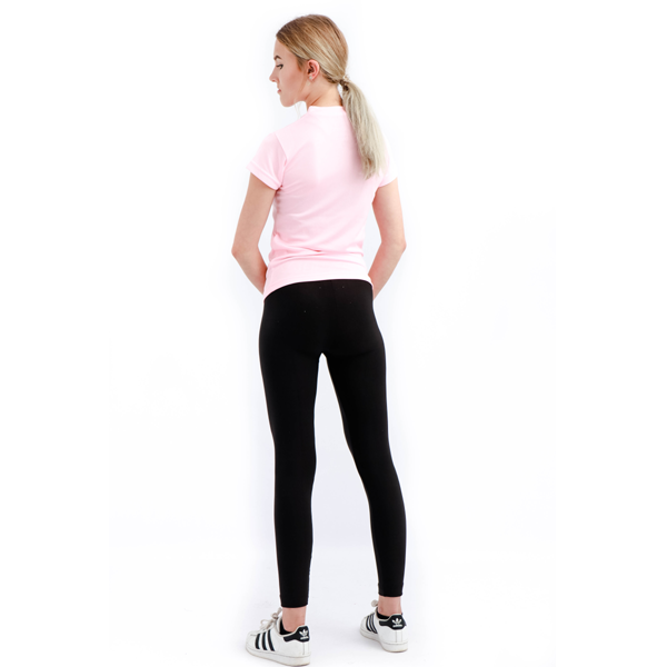 Basic Training Top Pink