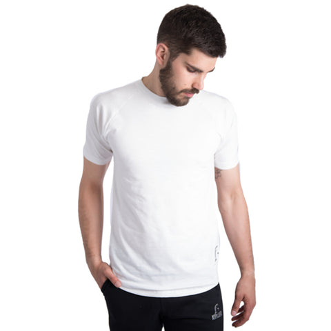 Urban T-Shirt White