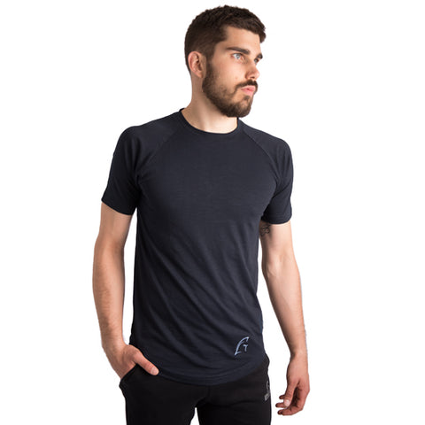 Urban T-Shirt Dark Blue