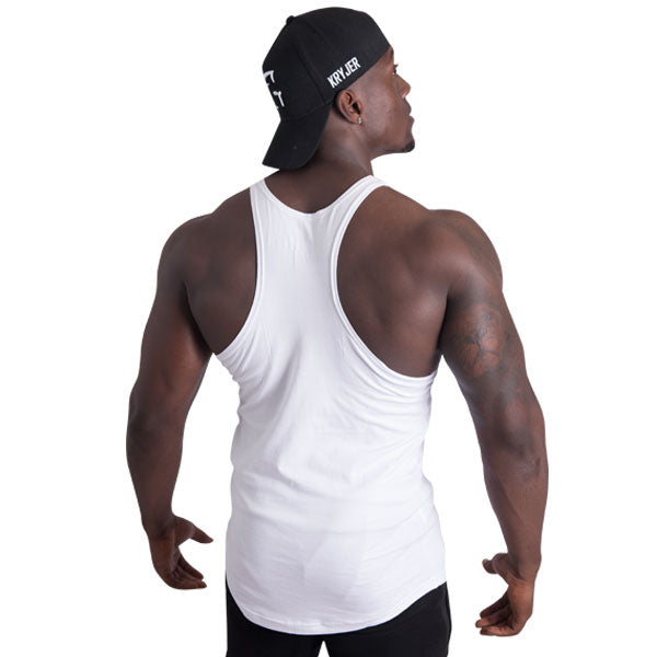 Urban Stringer White