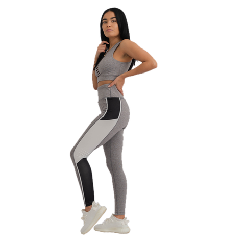Metro Leggings Grey