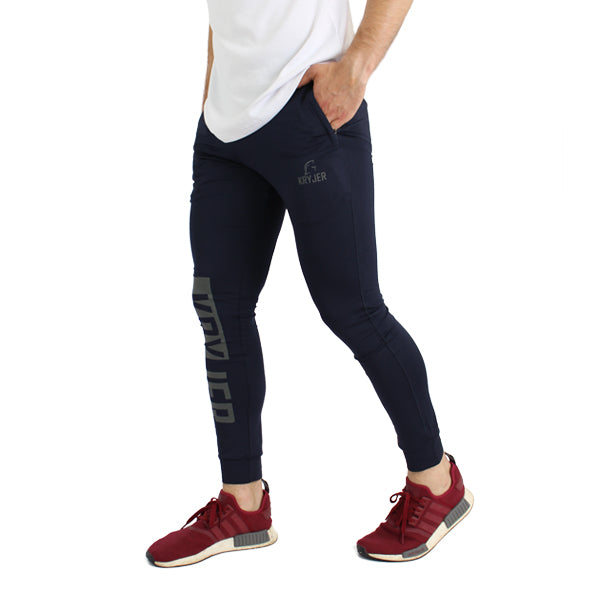 Legacy Activewear Trousers Blue