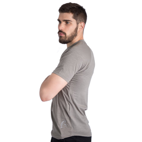 Urban T-Shirt Grey
