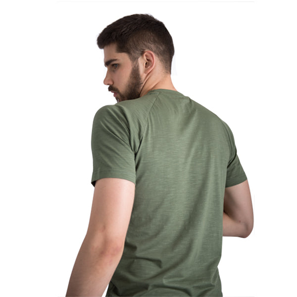Urban T-Shirt Green