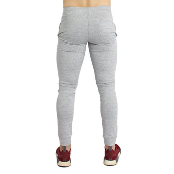 Basic Activewear Trousers Grey