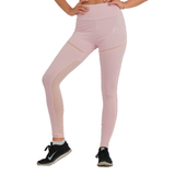 Mesh Flow Leggings Pink