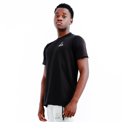 Basic Training T-Shirt Black