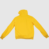 Kryjer Warrior Hoodie Yellow
