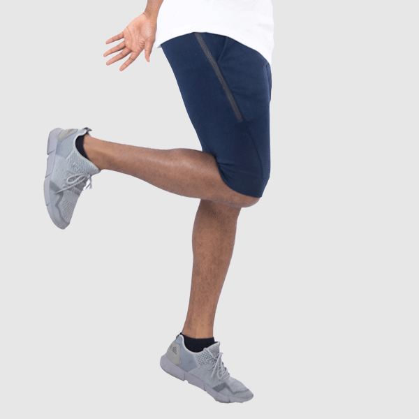 Signature Shorts Navy