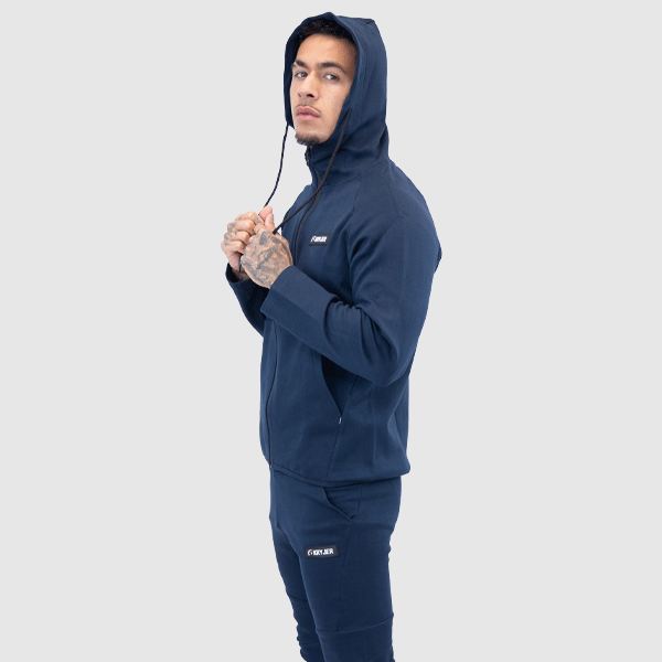 Signature Tracksuit Navy