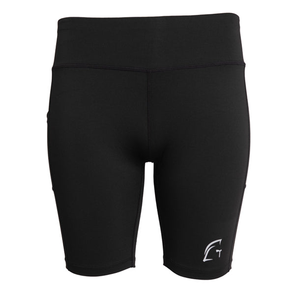 Drive Training Shorts Black