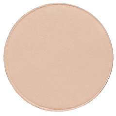Pressed Powder - medium - Swatch