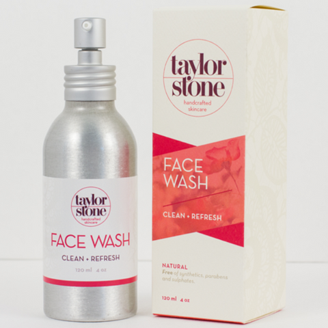 "Women""s Face Wash"