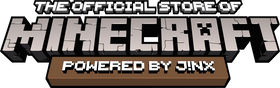 Official Minecraft Store - Powered by J!NX