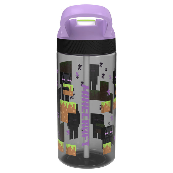 View 4 of Minecraft Enderman Tritan Pacific Bottle photo.
