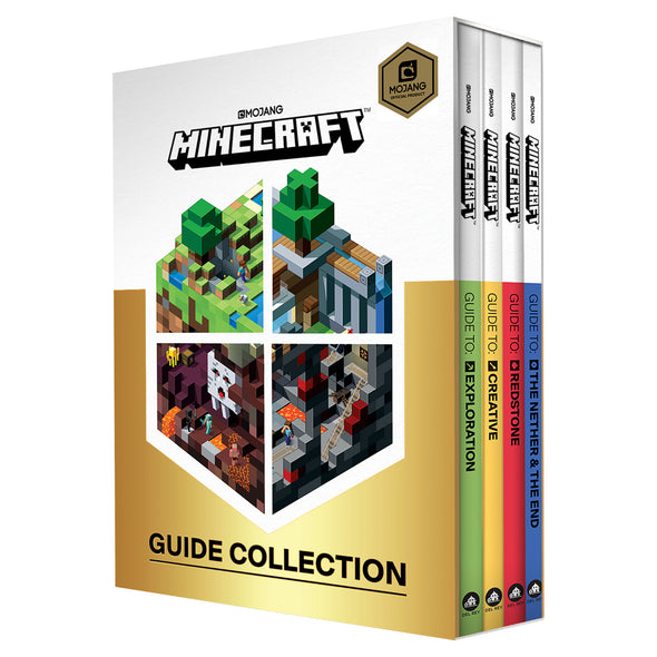 View 1 of Minecraft: Guide Book Collection photo.