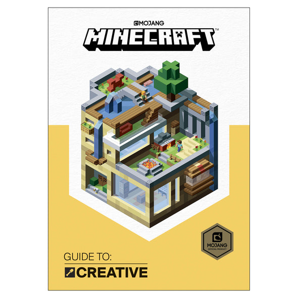 View 3 of Minecraft: Guide Book Collection photo.