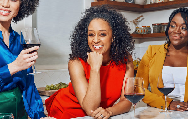 Tia Mowry Wants Black Women to Be a Part of the Wellness Conversation