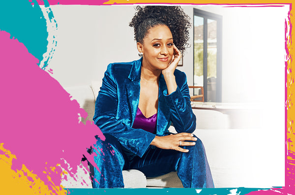 Forbes: Actress And Entrepreneur Tia Mowry Offers Women An Answer For Self-Care