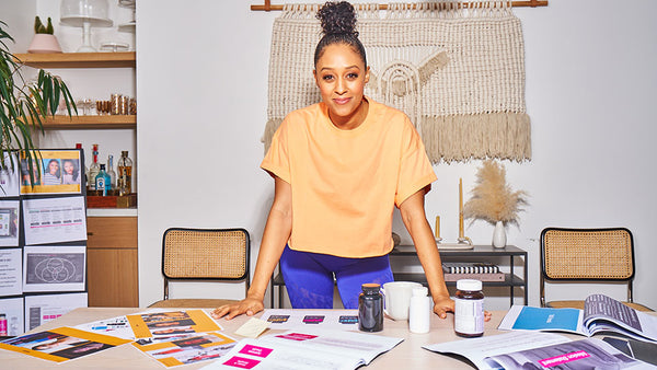 Dr. Oz: Tia Mowry On Her Missed Diagnosis & How She Finally Got Answers