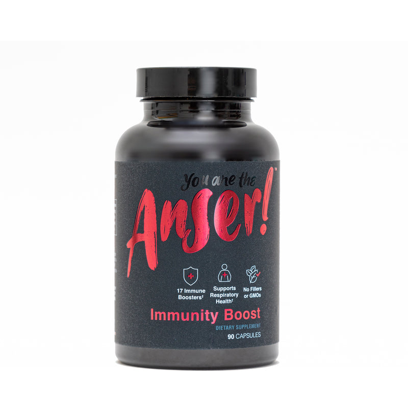 Immunity Boost (30-day supply)